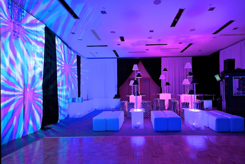 B Nai Mitzvah Party Room Shot David Gordon