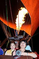 20130220 February 20 Hot Air Balloon Cairns