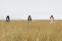 A Wrinkle in Time (2018) <br /> Mindy Kaling, Oprah Winfrey &amp; Reese Witherspoon<br /> *Filmstill - Editorial Use Only*<br /> CAP/KFS<br /> Image supplied by Capital Pictures