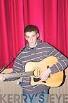 Luke Brennan Ballybunion