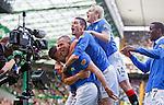 241010 Celtic v Rangers