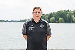 14.07.2017, Maschsee, Hannover, GER, 1.FBL, Hannover 96 - Portr&auml;ttermin<br /> <br /> im Bild<br /> Steffen Gniesmer (Physiotherapeut Hannover 96), <br /> <br /> Foto &copy; nordphoto / Ewert
