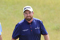 Shane Lowry (IRL) during Wednesday's Practice Day of the 117th U.S. Open Championship 2017 held at Erin Hills, Erin, Wisconsin, USA. 14th June 2017.<br /> Picture: Eoin Clarke | Golffile<br /> <br /> <br /> All photos usage must carry mandatory copyright credit (&copy; Golffile | Eoin Clarke)