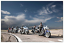 Texas-Route 66<br /> Portrait<br /> Amarillo