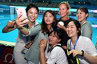 PELLEGRINI Federica ITA Italy Gold Medal <br /> Women's 200m Freestyle <br /> Gwangju South Korea 24/07/2019<br /> Swimming <br /> 18th FINA World Aquatics Championships<br /> Nambu University Aquatics Center <br /> Photo © Andrea Staccioli / Deepbluemedia / Insidefoto <br /> <br /> E' Vietato l'utilizzo per scopi commerciali esclusi gli usi autorizzati dalla Federazione Italiana Nuoto .<br /> Editorial Use only . Other Use must be authorized byy the author or by Federazione Italiana Nuoto .