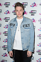 Roman Kemp at the VO5 NME Awards 2018 at the Brixton Academy, London, UK. <br /> 14 February  2018<br /> Picture: Steve Vas/Featureflash/SilverHub 0208 004 5359 sales@silverhubmedia.com