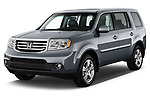 2013 Honda Pilot EX 5 Door Sport Utility Vehicle