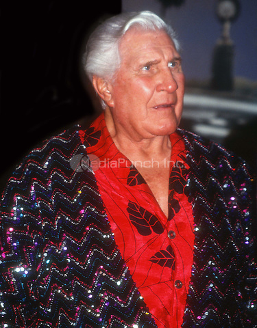 Freddie Blassie 1992<br /> Photo By John Barrett/PHOTOlink/MediaPunch