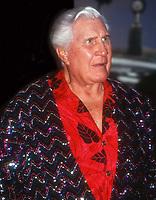 Freddie Blassie 1992<br /> Photo By John Barrett/PHOTOlink/MediaPunch
