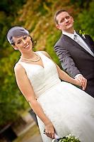 Jonathon Lanius and Courtney Hodges Wedding Photos