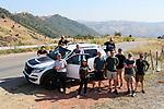 Holden Jungle Drive Challenge, Thailand, 4 December 2019. Photo: Simon Watts/www.bwmedia.co.nz/Holden