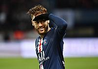Neymar  <br /> 22/11/2019<br /> Paris Saint Germain PSG - Lille<br /> Calcio Ligue 1 2019/202 <br /> Foto MAO Panoramic/insidefoto <br /> ITALY ONLY