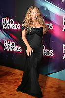 LOS ANGELES, CA - NOVEMBER 17: Mariah Carey at the TeenNick HALO Awards at The Hollywood Palladium on November 17, 2012 in Los Angeles, California. Credit mpi27/MediaPunch Inc. NortePhoto