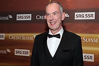 Bruno Diethelm - Credit Suisse Sports Awards 2018