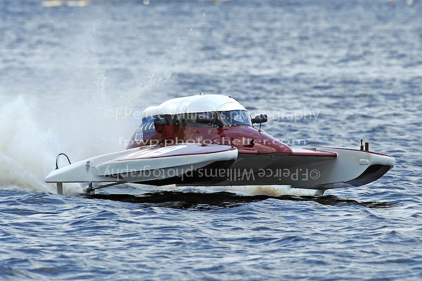 A-19 (2.5 MOD class hydroplane(s)