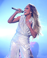 10/9/18 - Los Angeles:  2018 American Music Awards - Show