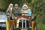 254 VCR254 Darracq 1903 AK136 Mr Peter Boulding