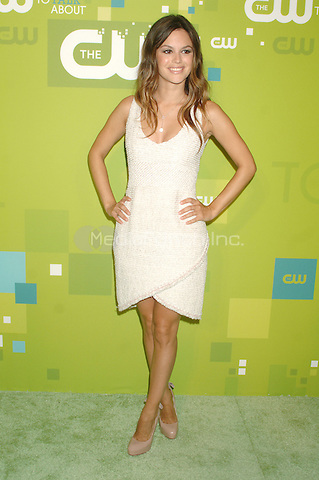 Rachel Bilson at the CW Network's 2011 Upfront at Jazz at Lincoln Center on May 19, 2011 in New York City © mpi01 / MediaPunch Inc.