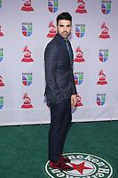 LAS VEGAS, NV - NOVEMBER 15 :  Jomari Goyso pictured at the 2012 Latin Grammys at Mandalay Bay Resort on November 15, 2012 in Las Vegas, Nevada.  Credit: Kabik/Starlitepics/MediaPunch Inc. /NortePhoto