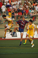 Crystal Palace vs Minnesota Stars