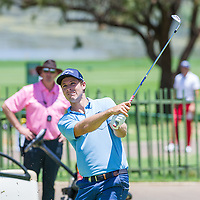 Andrea Pavan (ITA) during the first round at the Nedbank Golf Challenge hosted by Gary Player,  Gary Player country Club, Sun City, Rustenburg, South Africa. 14/11/2019 <br /> Picture: Golffile | Tyrone Winfield<br /> <br /> <br /> All photo usage must carry mandatory copyright credit (© Golffile | Tyrone Winfield)