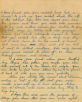 "BNPS.co.uk (01202 558833)<br /> Pic: RRAuction/BNPS<br /> <br /> 'I know that some day they will get me but it won't be without resistance' - Clyde's bitter letter, written by Bonnie, to former gang member Raymond Hamilton in prison awaiting execution in Dallas.<br /> <br /> Crime Pays - The fascinating and poignant archive of America's most notorious gangster couple have sold for a whopping £150,000 at auction.<br /> <br /> The enduring myth of Bonnie and Clyde perpetuated by Hollywood movies led to historic items from their bloody rampage across the wild west fetching high prices over the weekend.<br /> <br /> A pump action shotgun they ditched during a famous shoot-out was sold alongside poignant poetry written by Bonnie, and a bitter letter from Clyde to a former gang member.<br /> <br /> The weapon, with a 15ins barrel, was recovered by police following a gun fight between the infamous outlaws and the authorities at Joplin, Missouri, in 1933, during which two officers were killed.<br /> <br /> Also included in the sale is a gold wristwatch recovered from Clyde's body following his death, a bulletproof jacket found in their car and a no holds barred letter penned by Bonnie, and signed by Clyde, to a hated ex member of the Barrow Gang in prison.<br /> <br /> In it, she writes: ""Due to the fact that you offered no resistance sympathy is lacking. The most I can do is hope you miss the 'chair'."""