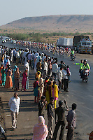 Nasik Stage Race - India
