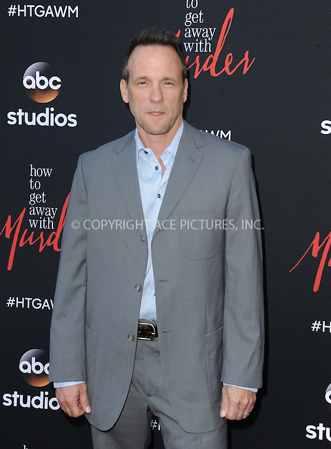 WWW.ACEPIXS.COM<br /> <br /> May 28 2015, New York City<br /> <br /> Tom Verica arriving at the 'How To Get Away With Murder' ATAS event at Sunset Gower Studios on May 28, 2015 in Hollywood, California<br /> <br /> By Line: Peter West/ACE Pictures<br /> <br /> <br /> ACE Pictures, Inc.<br /> tel: 646 769 0430<br /> Email: info@acepixs.com<br /> www.acepixs.com