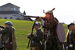 Battle of Prestonpans Re-enactment 2013