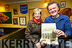 Two of the committee involved in the publication of the Caherdaniel Parish Magazine in shops now pictured here l-r; Maggie O'Shea & Vincent Hyland.
