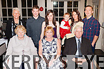Geraldine Leon, Deerpark Cresent, Killarney who celebrated her 60th birthday with her family and friends in the Killarney Heights Hotel on Saturday night
