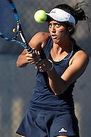 170128-McNeese State @ UTSA Women's Tennis