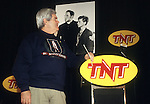 "Smyrna, Ga.: Rep. Newt Gingrich (R-Ga.) speaks during a screening of the movie ""Boystown"" in Smyrna, Ga. on Dec. 30, 1994."