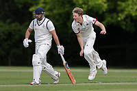 Brentwood CC vs Wanstead and Snaresbrook CC 11-05-19