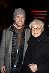 """Tate Donovan and Estelle Parsons (Rosanne) star in """"Good People"""" on February 13, 2011 at Manhattan Theatre Club at the Samuel J. Friedman Theatre, New York City, New York. (Photo by Sue Coflin/Max Photos)"""