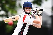 Cricket - Stoke-Nayland v WTTU