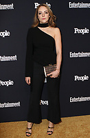 www.acepixs.com<br /> <br /> May 15 2017, New York City<br /> <br /> Elizaberth Gillies arriving at the Entertainment Weekly &amp; People New York Upfront on May 15, 2017 in New York City. <br /> <br /> By Line: Nancy Rivera/ACE Pictures<br /> <br /> <br /> ACE Pictures Inc<br /> Tel: 6467670430<br /> Email: info@acepixs.com<br /> www.acepixs.com