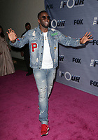 WEST HOLLYWOOD, CA - FEBRUARY 8: Sean Combs, Diddy, at The FOX season finale viewing party for The Four: Battle For Stardom at Delilah in West Hollywood, California on February 8, 2018. <br /> CAP/MPI/FS<br /> &copy;FS/MPI/Capital Pictures