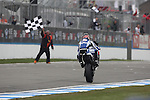 2011 Superbike World Championship, Round 02, Donington, UK, 27 March 2011, Marco Melandri, Yamaha