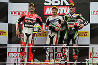 2016 FIM Superbike World Championship, Round 06, Sepang, Malaysia, 13-15 May 2016, Nicky Hayden, Honda