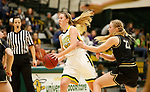 January 17, 2020; Lead, SD USA; UC Colorado Springs at Black Hills State basketball. (Photo by Richard Carlson)