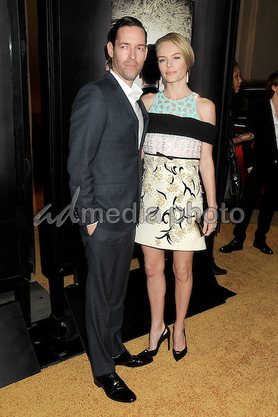 """29 October 2015 - Culver City, California - Michael Polish, Kate Bosworth. """"The Art Of More"""" Series Premiere held at Sony Pictures Studios. Photo Credit: Byron Purvis/AdMedia"""
