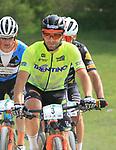 2019 Trentino MTB Challenge - Ride the Nature - 1000 Grobbe Bike Challenge - 100 Km dei Forti  il 09/06/2019 a Lavarone, Andrea Righettini (GSC Olympia)<br />  © Pierre Teyssot / Mosna