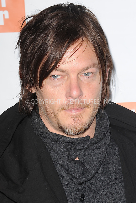 WWW.ACEPIXS.COM . . . . . .February 27, 2013...New York City....Norman Reedus attends the 'Stoker' New York Screening at The Film Society of Lincoln Center, Walter Reade Theatre on February 27, 2013 in New York City ....Please byline: KRISTIN CALLAHAN - ACEPIXS.COM.. . . . . . ..Ace Pictures, Inc: ..tel: (212) 243 8787 or (646) 769 0430..e-mail: info@acepixs.com..web: http://www.acepixs.com .