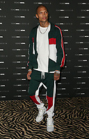 08 May 2019 - Hollywood, California - Jeremy Meeks. Fashion Nova x Cardi B Collection Launch Event held at the Hollywood Palladium. Photo Credit: Faye Sadou/AdMedia