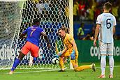2019 Copa America Football Tournament Argentina v Colombia Jun 15th