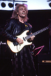 Peter Frampton 1984 NYC.
