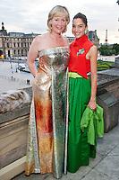 June 14, 2011 -- Liaisons au Louvre II