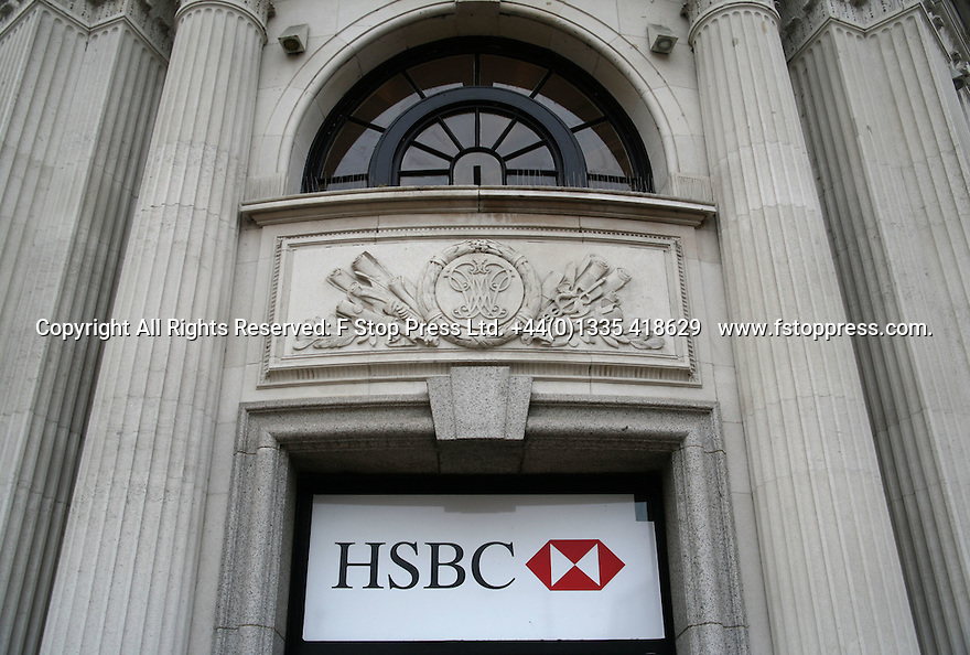 """09/06/16<br /> <br /> HSBC, Europe's biggest bank, is planning to cut 8,000 jobs in the UK as it tries to reduce costs.<br /> The bank has 48,000 UK workers and will make cuts in both its retail and investment banking operations.<br /> Chief executive Stuart Gulliver said the jobs would go by """"natural attrition"""". Staff turnover stood at about 3,000 annually.<br /> A total of 25,000 jobs could be axed globally, meaning close to 10% of HSBC's 266,000 workers will go.<br /> The bank will also rebrand its UK High Street branches but is yet to decide on a new name.<br /> <br /> All Rights Reserved: F Stop Press Ltd. +44(0)1335 418629   www.fstoppress.com."""