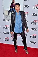 Jada Pinkett Smith beim Screening des Kinofilms 'Hala' auf dem AFI Fest 2019 im TCL Chinese Theatre. Los Angeles, 18.11.2019